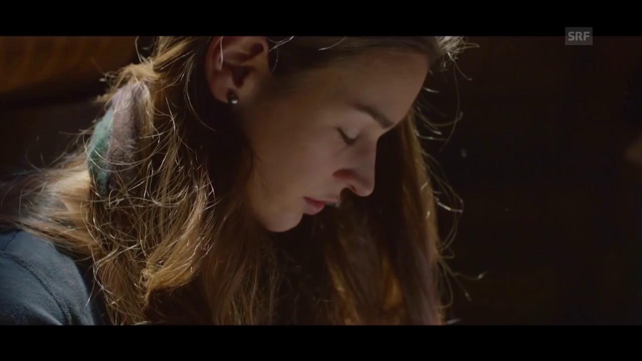 «Die Schwalbe» (Trailer)