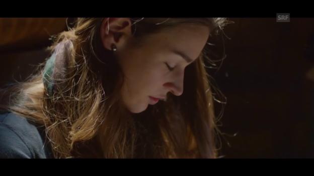 Video ««Die Schwalbe» (Trailer)» abspielen