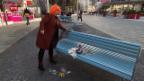 Laschar ir video «Urden public»