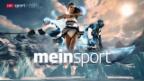 """Video «Teil 4: """"Mein Sport"""" - Skispringen («sotschi momente», 8.2.2014)» abspielen"""