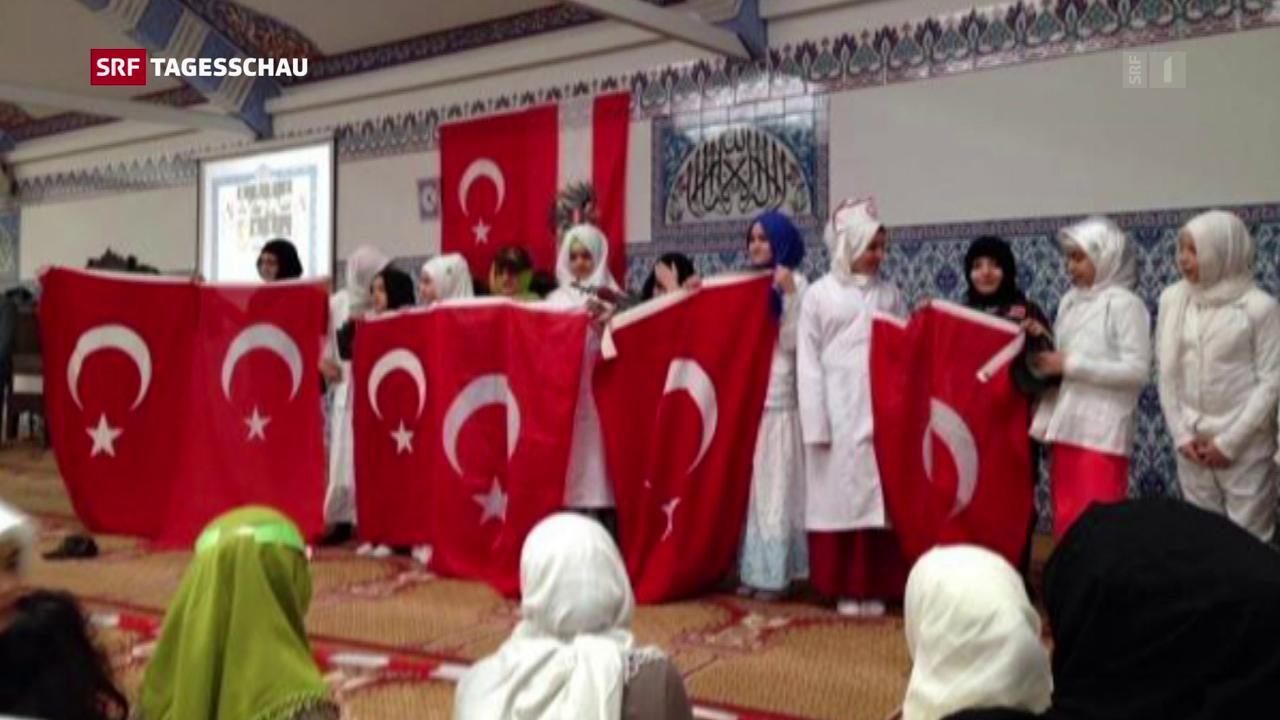 Härteres Vorgehen gegen politischen Islam in Österreich