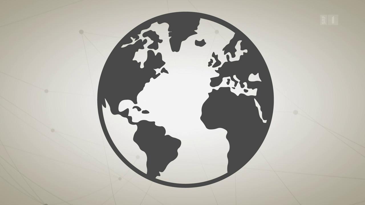 Die WTO – ihre Geschichte und ihre Aufgaben