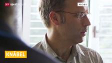 Video «Fussball: Peter Knäbel verlässt den SFV («sportaktuell»)» abspielen
