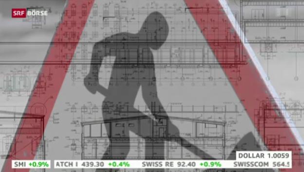 Video «SRF Börse vom 16.03.2015» abspielen