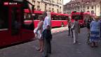 Video «Schweizer ÖV-Preise schneiden gut ab» abspielen