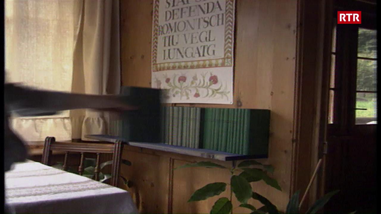 Reciclar Nies Tschespet (11-11-1990)