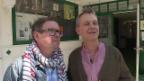 Video «Erich Vock und Hubert Spiess» abspielen