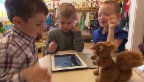 Video «Computer-Kids in Schulen» abspielen
