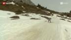Video «Skitourenrennen – 38 Kilometer durch die Bergwelt» abspielen