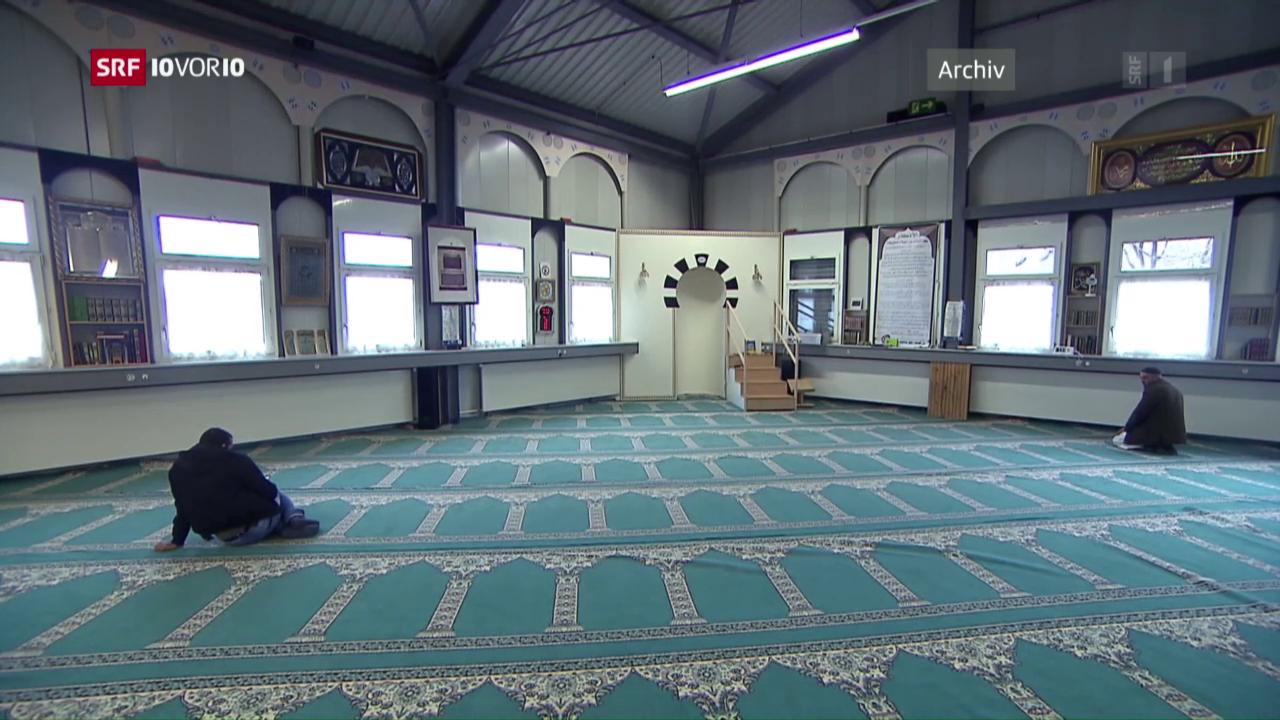 Neue Vorwürfe an An'Nur-Moschee