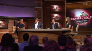 Video «Mit Sibel Arslan, Rolf Schmid und Hazel Brugger» abspielen