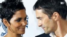 Video «Halle Berry und Olivier Martinez sind verlobt» abspielen