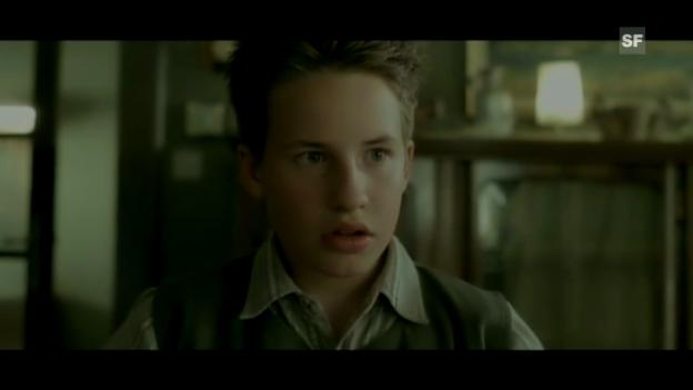 Video «Mein Name ist Eugen (2005)» abspielen