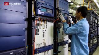 Video «Netwars – Krieg im Netz» abspielen