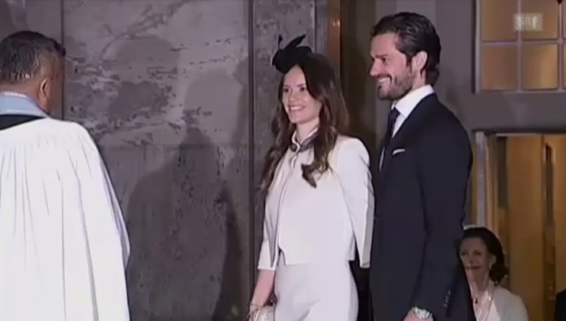 Video «Ungewöhnliche Liebesgeschichten im schwedischen Königshaus» abspielen