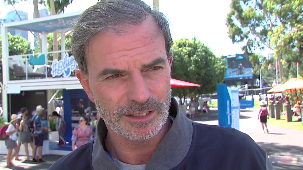 Günthardt: «Roger hat Vorteile beim Aufschlag»