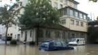 Video «Hochwasserschutz an der Aare» abspielen