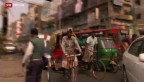 Video «Willkommen im Verkehrschaos» abspielen