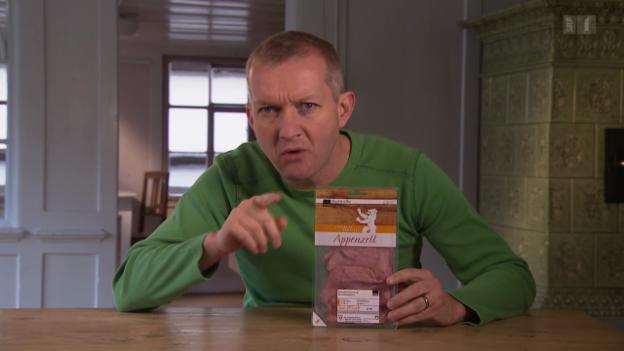 Video «Konsumenzler: Bauernwurst» abspielen