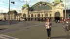 Video «Ein Tag im Pendlerzug» abspielen