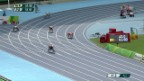 Video «Paralympics: Die Einsätze der Schweizer» abspielen