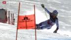 Video «Chancen auf Schweizer Medaille» abspielen