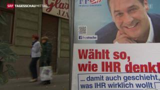 Video «Wahlen in Wien» abspielen