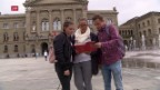 Video «FOKUS: Entscheidet die Jugend über die Altersvorsorge?» abspielen