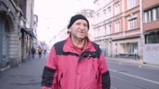 Video «Armut in der Schweiz | Christoph Ditzler «Ohne Internet ist man heute arm»» abspielen