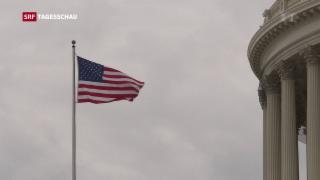 Video « Trump verschiebt die Rede zur Lage der Nation » abspielen
