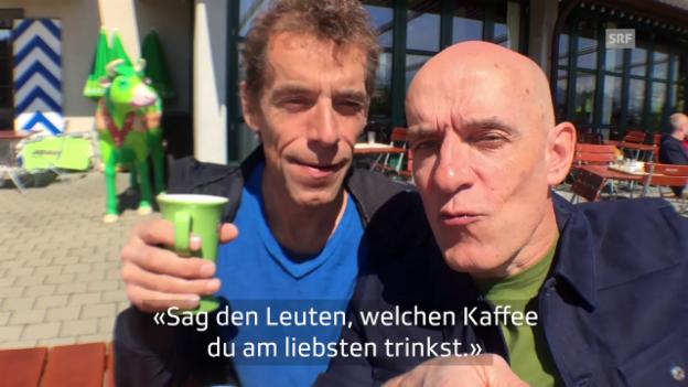 Video «Das Geheimnis des Kaffees» abspielen