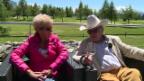 Video «Art Furrer: Amore Fantastico seit 50 Jahren» abspielen