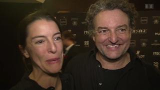 Video «Marco Rima: Bühne frei für die Liebe» abspielen