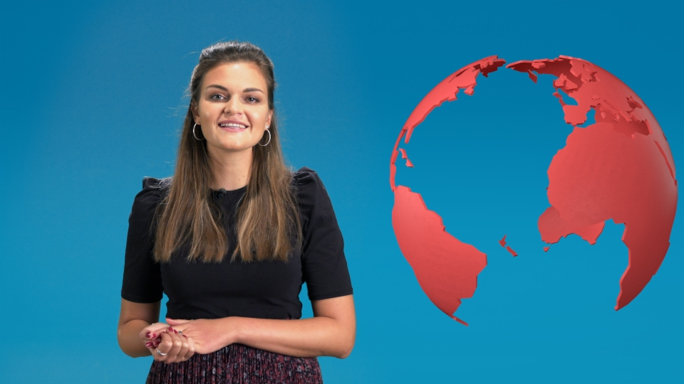 Kinder-News: Bundeskanzlerin Angela Merkel, Pop It Trend & Ötzi (Staffel 2, Folge 29)