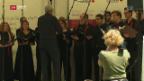Video «Krach um Hymne» abspielen