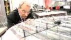 Video «Schweizer plant schwimmende Solarkraftwerke» abspielen