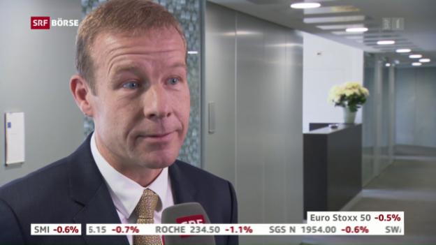 Video «SRF Börse vom 11.11.2016» abspielen