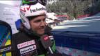 Video «Ski alpin: Interview mit Marc Berthod» abspielen