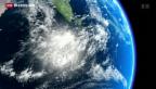 Video «Welche Folgen hat der Klimabericht?» abspielen