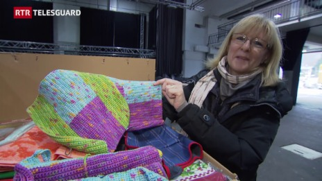 Laschar ir video «11 tonnas regals per il Grischun grazia a l'acziun 2x Nadal»