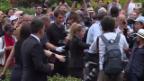 Video «Das scheue Reh Roger Federer» abspielen