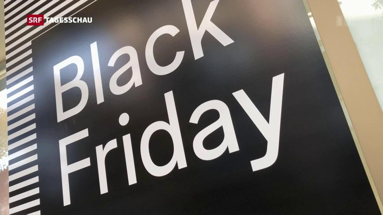 Black-Friday – Der Tag der Rabatt-Schlacht