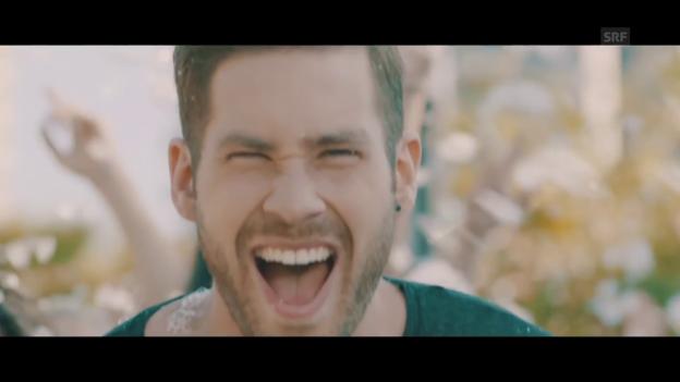 Video «Israel - IMRI mit «I Feel Alive»» abspielen