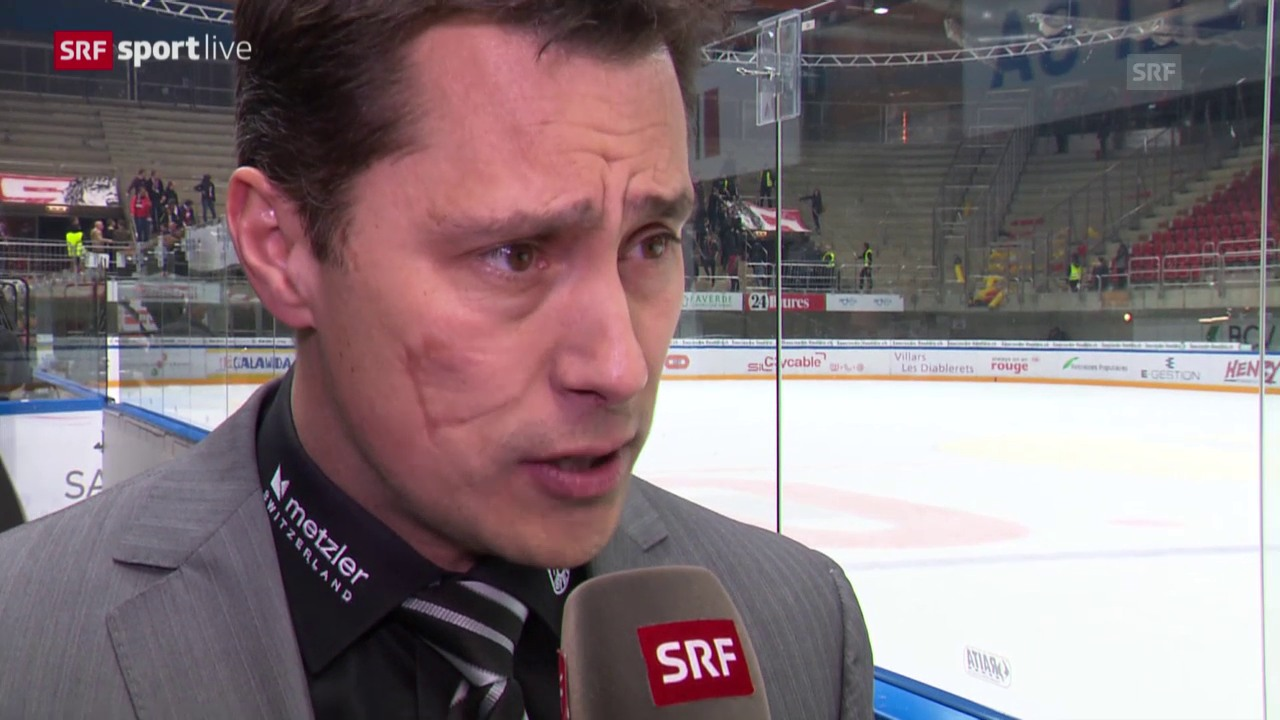 Eishockey: Guy Boucher im Interview