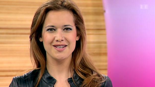 Video «glanz und gloria vom 02.07.2013» abspielen