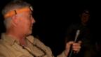 Video «Die erste Nacht im Camp» abspielen