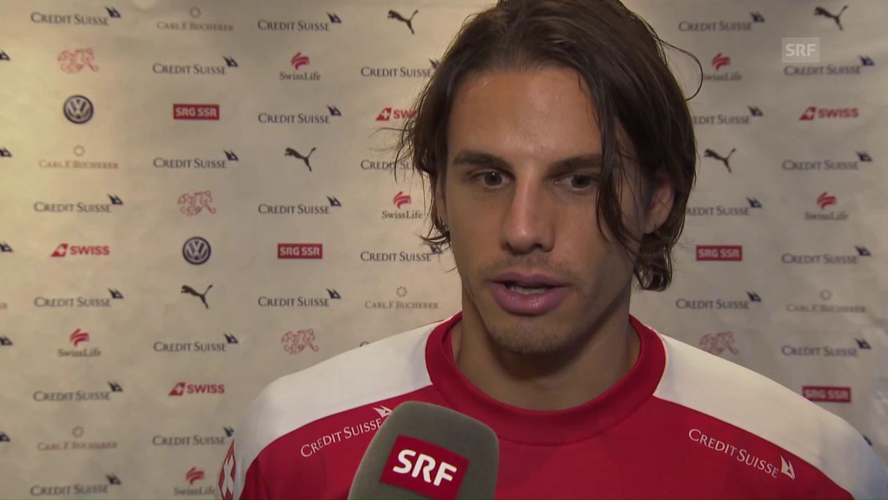 Yann Sommer im Interview