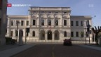Video «Bundesstrafgericht: Anleger wollen Geld zurück» abspielen