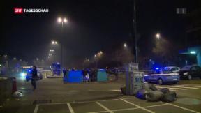 Video «Bekennervideo von Berlin-Attentäter aufgetaucht» abspielen