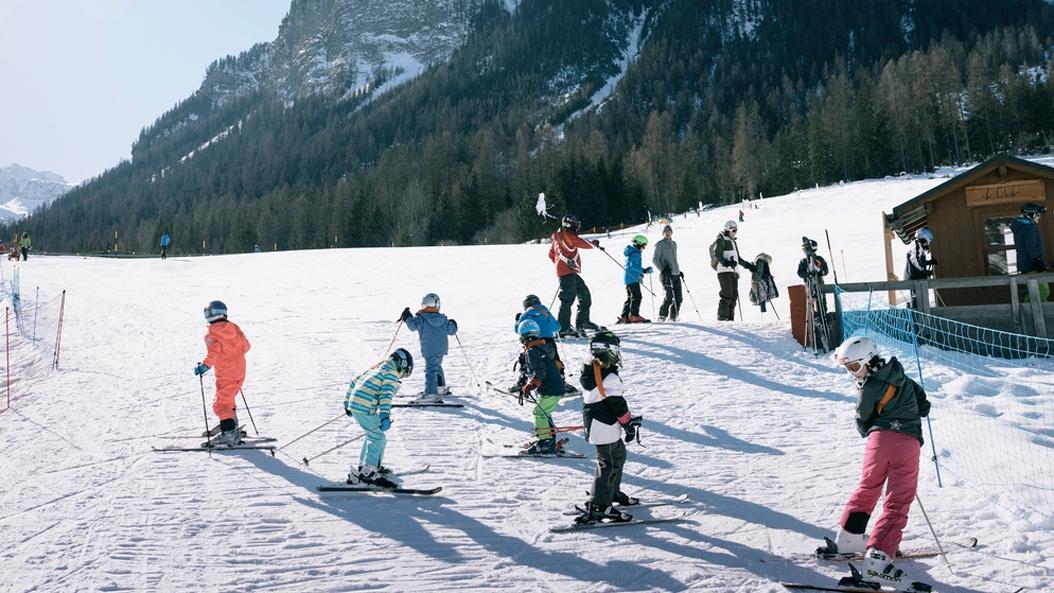 Skischulen sind am Limit